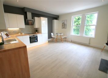 Thumbnail 2 bed maisonette for sale in Dean Lane, Southville, Bristol