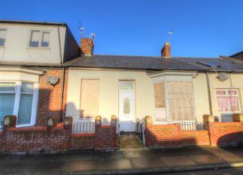 3 bed terraced bungalow for sale in Hendon Burn Avenue, Hendon, Sunderland SR2