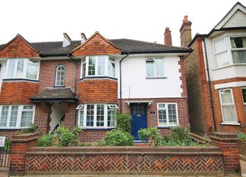 1 bed maisonette to rent in Windmill Road, Ealing, London W5