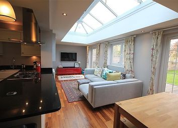 Thumbnail 3 bed semi-detached house for sale in Chiltern Crescent, Earley, Reading