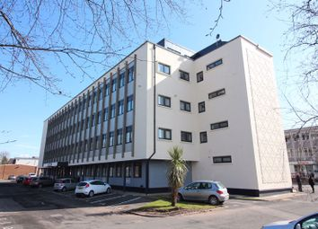 Thumbnail 2 bed flat for sale in High Street, Kingswinford