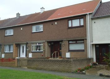 Thumbnail 2 bed terraced house for sale in Windmill Green, Kirkcaldy, Fife