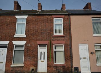Thumbnail 2 bed property to rent in Shaw Street, Chesterfield