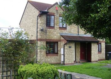 Thumbnail 2 bed property to rent in Charlock Road, Locking Castle, Weston-Super-Mare