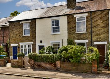 2 bed terraced house for sale in Windmill Lane, Long Ditton, Surbiton KT6