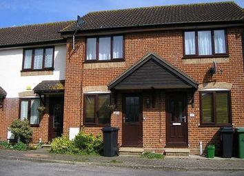 Godwin Close, West Ewell, Epsom KT19. 1 bed terraced house