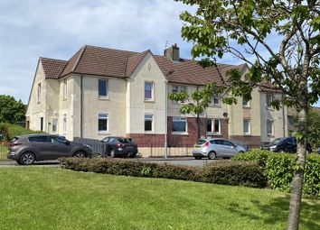 Thumbnail 4 bedroom flat for sale in Larkhall Road, Glassford, Strathaven