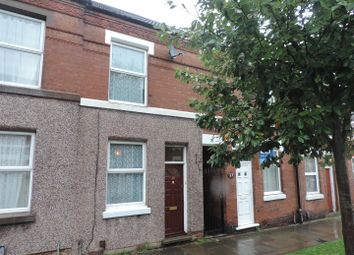 Thumbnail 2 bed property to rent in Winchester Street, Hillfields, Coventry