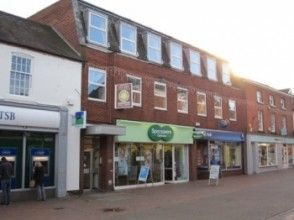 Thumbnail Office to let in Upper Brook Street, Rugeley