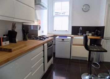 Thumbnail 4 bed flat to rent in Arlington Road, Eastbourne