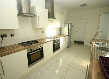 Thumbnail 6 bed town house to rent in Cresswell Terrace, Sunderland