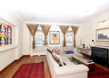 Thumbnail 1 bed flat for sale in Connaught Square, Marble Arch