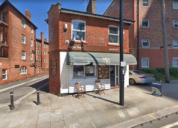 Restaurant/cafe for sale in Aspin Lane, Manchester M4