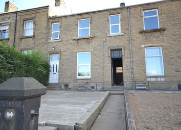 Thumbnail 6 bedroom terraced house to rent in Somerset Road, Almondbury, Huddersfield