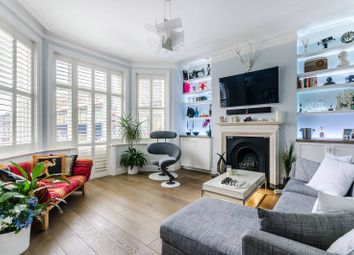 Thumbnail 3 bed flat for sale in Goldhawk Road, Stamford Brook