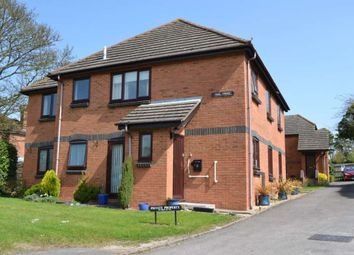 Thumbnail 2 bed flat to rent in Peel Court, Princes Risborough