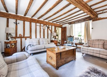 Thumbnail 5 bed cottage for sale in Potters Pond, Wotton-Under-Edge