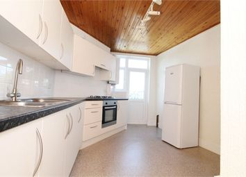 Thumbnail 2 bed flat to rent in Ridge Terrace, Green Lanes, London