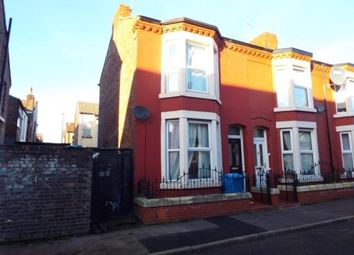 Thumbnail 3 bed terraced house for sale in Redgrave Street, Liverpool, Merseyside