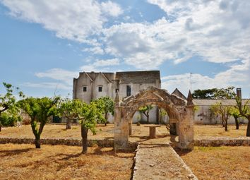 Thumbnail 5 bed villa for sale in Masseria Del Pergolo, Contrada Pergolo, Italy
