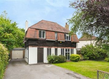 Thumbnail 3 bed detached house for sale in 9 Thorney Lane North, Iver, Buckinghamshire