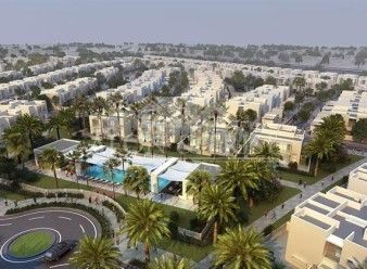Thumbnail 2 bed apartment for sale in Artesia - D, Dubai, United Arab Emirates