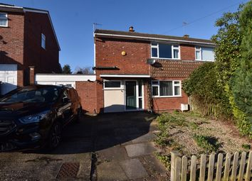 Thumbnail 3 bed semi-detached house to rent in Broadlands Drive, Malvern