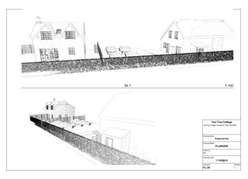 Thumbnail Land for sale in Horsepond Road, Gallowstree Common, Reading