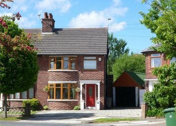 Thumbnail 3 bed semi-detached house to rent in Rosefield Avenue, Wirral, Merseyside