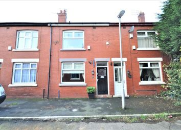 Thumbnail 2 bed terraced house for sale in Oxley Road North, Ashton, Preston, Lancashire