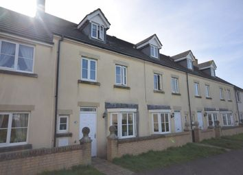 Thumbnail 4 bed property to rent in Kimberley Park, Northam, Devon