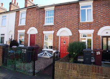 2 bed terraced house to rent in St. Johns Road, Reading RG1
