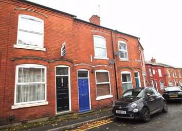 Thumbnail 2 bed terraced house for sale in North Road, Harborne, Birmingham