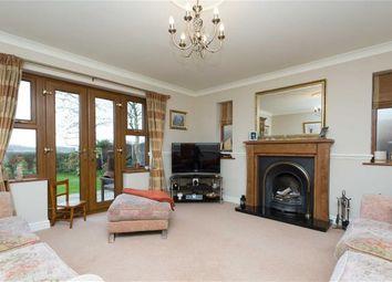 Thumbnail 4 bedroom detached house for sale in Grange Road, Elswick, Preston