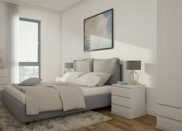 Thumbnail 3 bed flat for sale in Chatham Street, Sheffield S3, Sheffield,