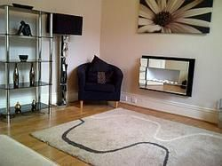 Thumbnail 1 bedroom flat to rent in Claremont Street, Aberdeen