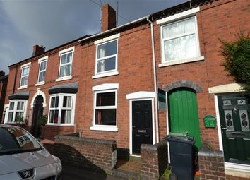 Thumbnail 2 bed terraced house for sale in New Street, Wordsley