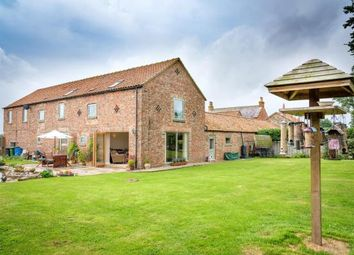 Thumbnail 4 bed barn conversion to rent in Gatherley Road, Brompton On Swale, Richmond