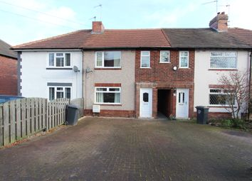 Thumbnail 3 bed terraced house for sale in Hopedale Road, Sheffield