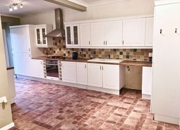 Thumbnail 3 bed terraced house for sale in Eureka Place, Ebbw Vale