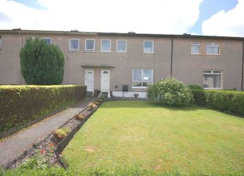 Thumbnail 3 bed terraced house for sale in Northlodge Road, Renfrew, Renfrewshire