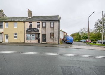 Thumbnail 2 bed end terrace house for sale in 112 Main Street, Hensingham, Whitehaven, Cumbria