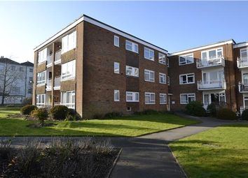Thumbnail 2 bed flat to rent in Hamilton Court, Chilston Road, Tunbridge Wells, Kent