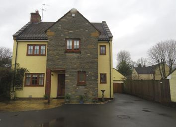 4 bed detached house for sale in Langdons Way, Tatworth, Chard TA20