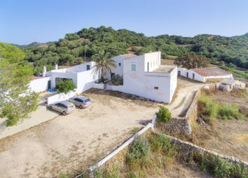 Thumbnail 1 bed farmhouse for sale in Es Mercadal, Es, Menorca, Balearic Islands, Spain