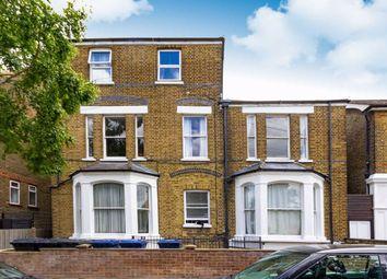Allison Road, London W3. 2 bed flat