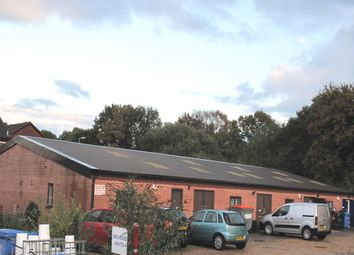 Thumbnail Industrial for sale in Heathpark Industrial Estate, Honiton