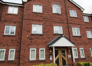 Thumbnail 2 bed flat to rent in Harrisons Close, Warrington