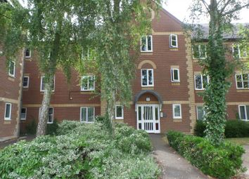 Thumbnail 2 bedroom flat to rent in Chantry Court, Cotton Lane, Bury St. Edmunds