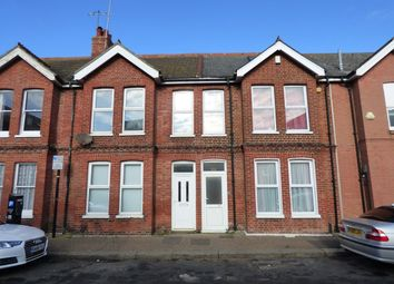 Thumbnail 1 bed flat for sale in Chandos Road, Worthing